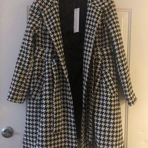 Diane Von Furstenburg Coat